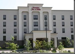 hampton inn virginia